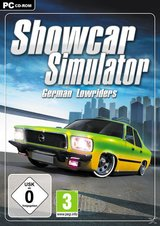 Showcar Simulator - German Lowriders