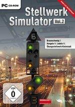 Stellwerk-Simulator Vol. 2