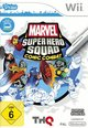 Marvel Super Hero Squad - Comic Combat (Wii)
