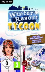 Winter Resort Tycoon