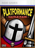 Platformance - Castle Pain