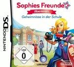 Sophies Freunde - Geheimnisse in der Schule