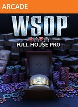 World Series of Poker - Full House Pro