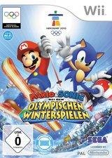 Mario & Sonic - Olympische Winterspiele