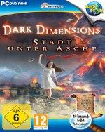 Dark Dimensions - Stadt unter Asche