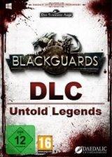 Blackguards - Untold Legends