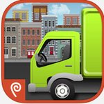 Delivery Truck Empire