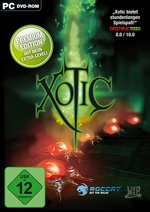 Xotic - Premium Edition