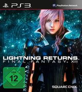 Lightning Returns - FF 13