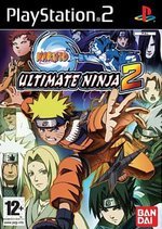 Naruto - Narutimate Hero 2