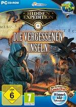 Hidden Expedition - Die vergessenen Inseln