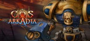 City of Steam - Arkadia