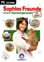Sophies Freunde - Tierarztpraxis im Zoo