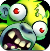 Zoombies - Animales de la Muerte
