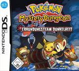 Pok�mon Mystery Dungeon - Team Dunkelheit (NDS)
