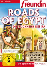 Roads of Egypt - Die R�ckkehr des Ra