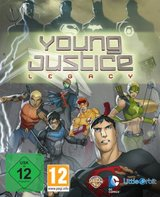 Young Justice - Vermächtnis