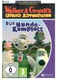 Wallace & Gromit - Das Hunde-Komplott