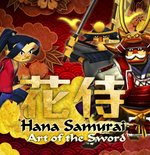 Hana Samurai - Art of the Sword