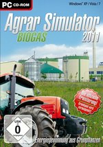 Agrar Simulator 2011 - Biogas