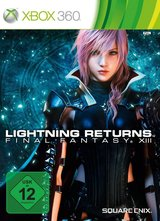 Lightning Returns - Final Fantasy 13 (360)