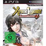 Dynasty Warriors 7 - Xtreme Legends
