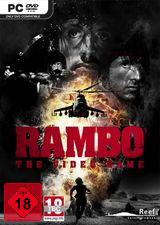 Ich heiße John J. Rambo...