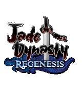 Jade Dynasty - Regenesis