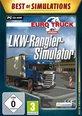 Euro Truck Spezial: LKW-Rangier-Simulator