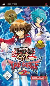 Yu-Gi-Oh! GX Tag Force 2