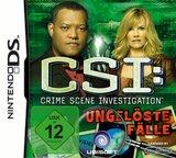 CSI - Ungel�ste F�lle