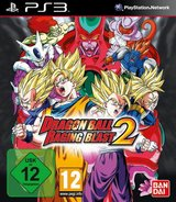 Dragon Ball - Raging Blast 2
