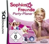 Sophies Freunde - Party Planer