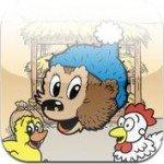 Petzi und die Rettung der K�ken