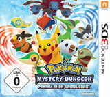 Test: Pok�mon Mystery Dungeon