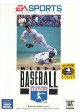 MLBPA Baseball