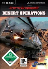 Enemy Engaged 2 Desert Operations
