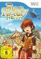 Rune Factory Frontier (Wii)