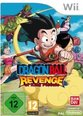Dragon Ball - Revenge of King Piccolo (Wii)