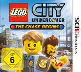 Test: Lego City Undercover - The Chase Begins