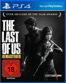 The Last of Us - emotionales Horrorgame