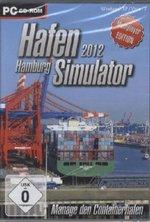 Hafen Simulator 2012 - Hamburg