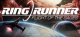 Ring Runner - Flight of the Sages