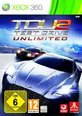 Test Drive Unlimited 2 (360)
