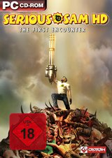 Serious Sam HD - The First Encounter