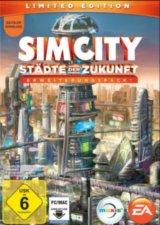 Sim City - St�dte der Zukunft