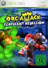 Orc Attack - Flatulent Rebellion