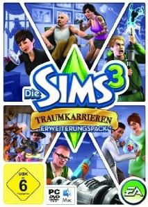 Die Sims 3 - Traumkarrieren
