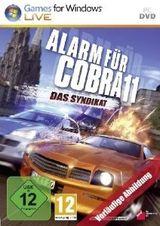 Alarm f�r Cobra 11 - Syndikat