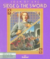 Joan of Arc - Siege and the Sword